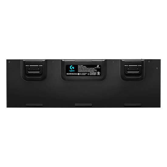 Clavier PC Logitech G915 - GL Clicky - Autre vue