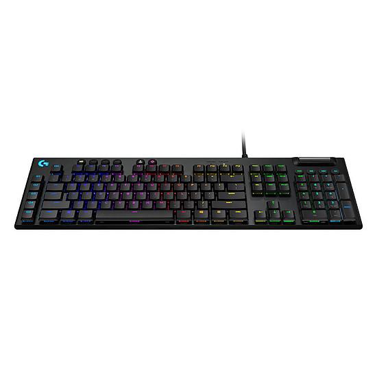 Clavier PC Logitech G815 - GL Tactile - Autre vue