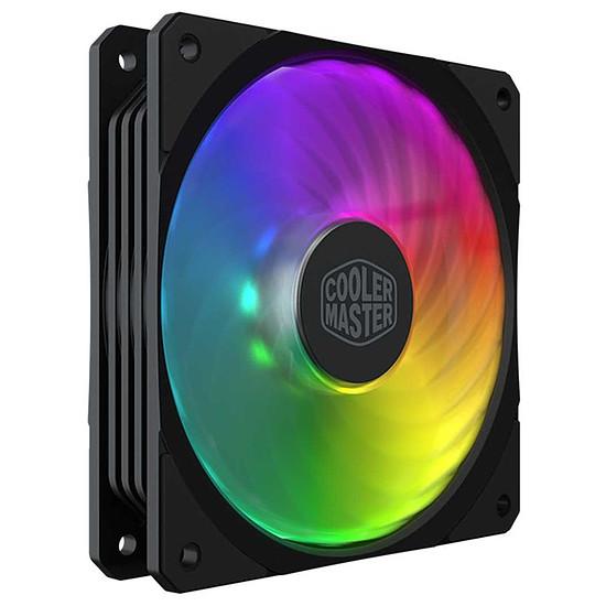 Ventilateur Boîtier Cooler Master MasterFan SF120R ARGB - Autre vue