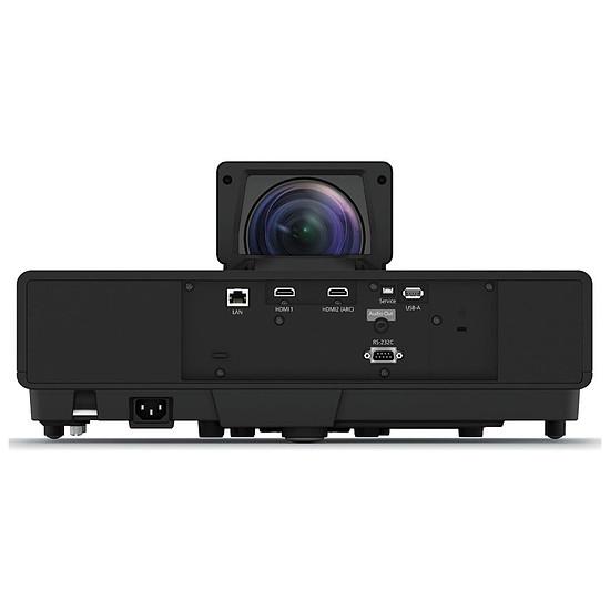 Vidéoprojecteur Epson EH-LS500B (Noir) - Laser 4K UHD - 4000 Lumens - Autre vue