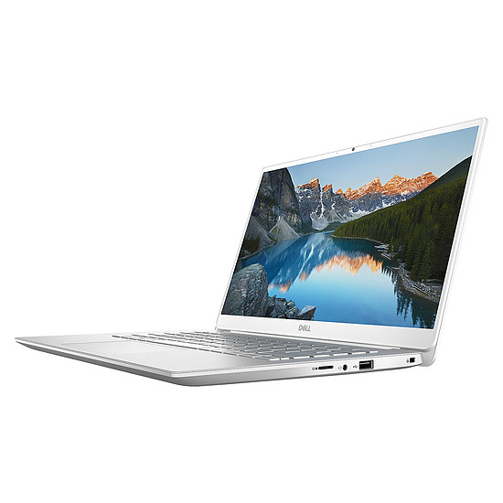 PC portable DELL Inspiron 14 5490 (FH9JF) - Autre vue