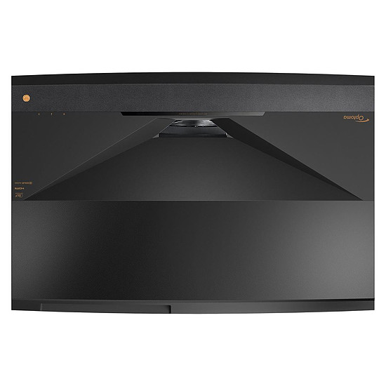 Vidéoprojecteur Optoma UHZ65UST Laser UHD 4K (Noir) - Autre vue