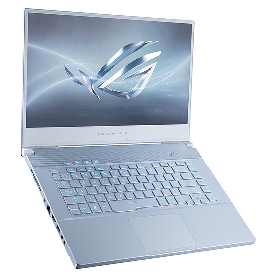 PC portable ASUS ROG Zephyrus S GX532GW-AZ120R