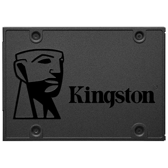 Disque SSD Kingston A400 480 Go