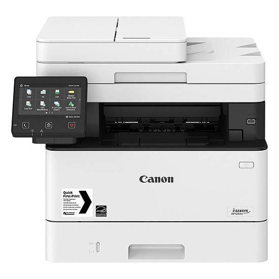 Imprimante multifonction Canon i-SENSYS MF426dw