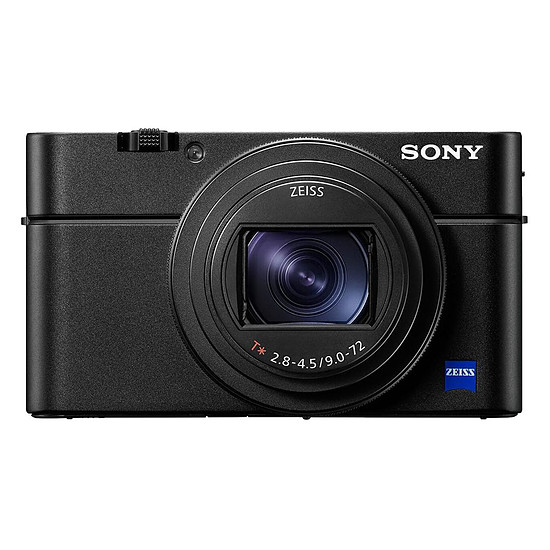 Appareil photo compact ou bridge Sony DSC-RX100 VII