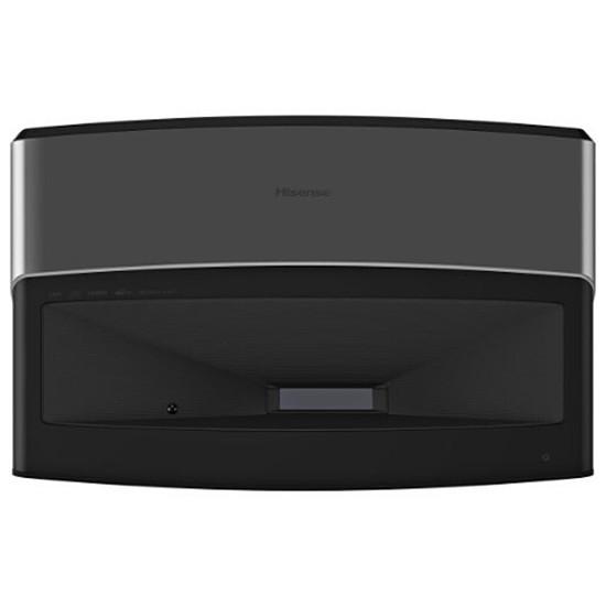 Vidéoprojecteur Hisense H80LSA (Noir) - Laser 4K UHD 4K - 1850 Lumens - Autre vue
