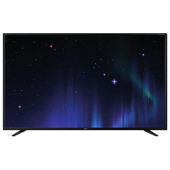 TV Sharp LC55UI7252E  TV LED UHD 4K 139 cm