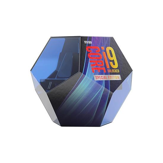 Processeur Intel Core i9 9900KS