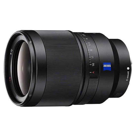 Objectif pour appareil photo Sony SEL35F14Z