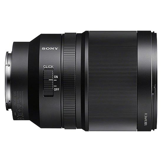 Objectif pour appareil photo Sony SEL35F14Z - Autre vue