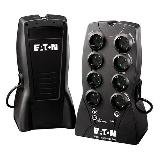Onduleur Eaton Protection station 800 USB - Autre vue