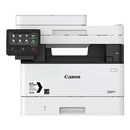 Imprimante multifonction Canon i-SENSYS MF428x