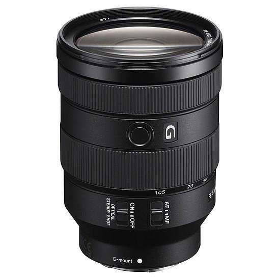 Objectif pour appareil photo Sony FE SEL24105G - Autre vue