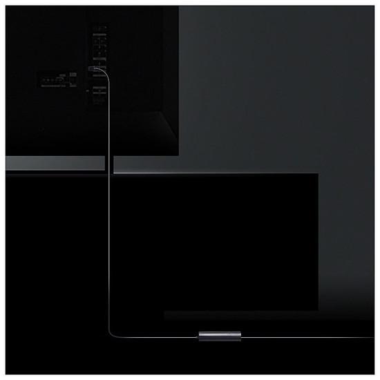 Box TV multimédia NVIDIA SHIELD TV 2019 (3 ème génération) - Autre vue