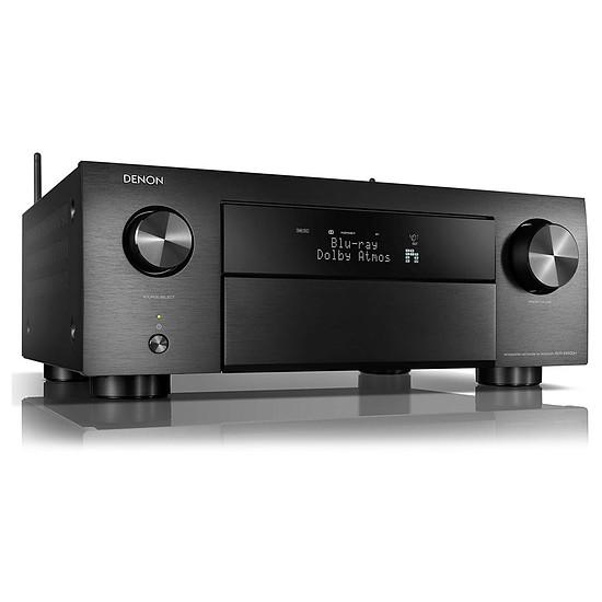 Ampli Home-Cinéma Denon AVR-X4500H Noir