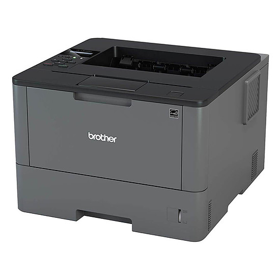 Imprimante laser Brother HL-L5000D - Autre vue