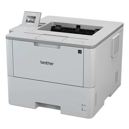 Imprimante laser Brother HL-L6400DW - Autre vue