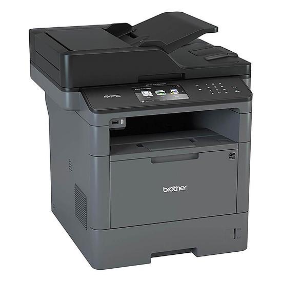 Imprimante multifonction Brother MFC-L5750DW - Autre vue