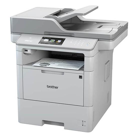 Imprimante multifonction Brother MFC-L6800DW - Autre vue