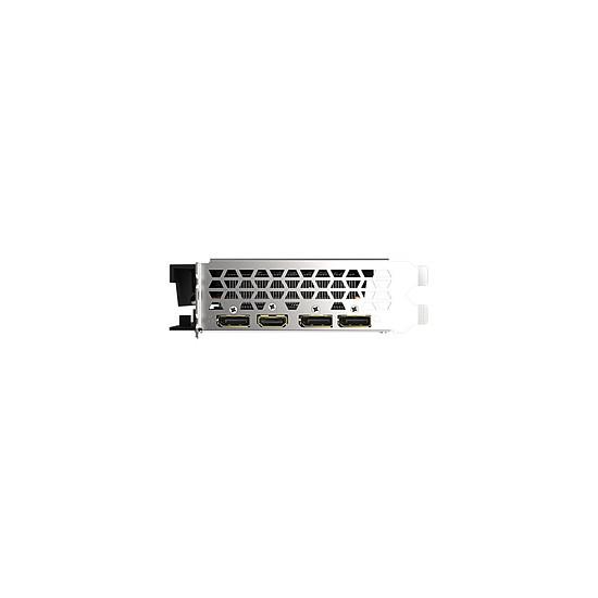 Carte graphique Gigabyte GeForce GTX 1660 SUPER Mini ITX OC - Autre vue