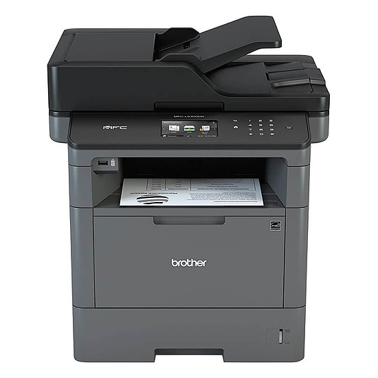 Imprimante multifonction Brother MFC-L5700DN