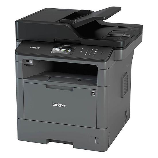Imprimante multifonction Brother MFC-L5700DN - Autre vue