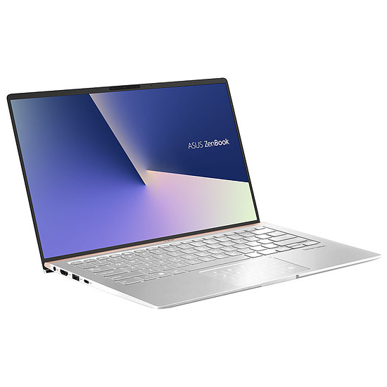 PC portable ASUS Zenbook UX433FA-A5201T