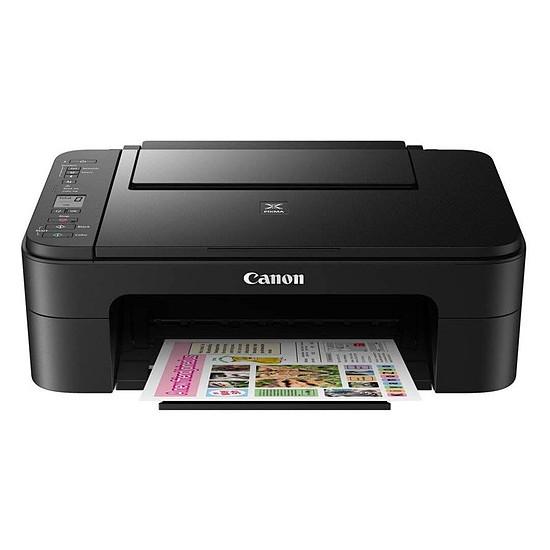Imprimante multifonction Canon PIXMA TS3150 Noir - Autre vue