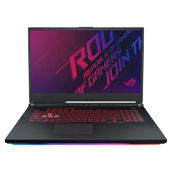 PC portable ASUS ROG STRIX 3 G731GT-H7114T
