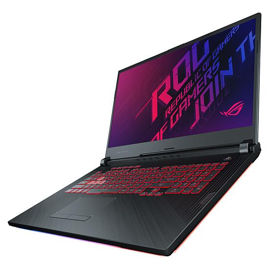 PC portable ASUS ROG STRIX 3 G731GT-H7114T - Autre vue