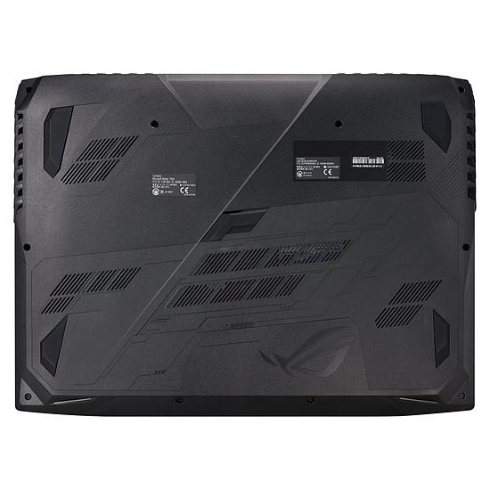 PC portable Asus ROG GRIFFIN GZ755GXR-EV015T - Autre vue