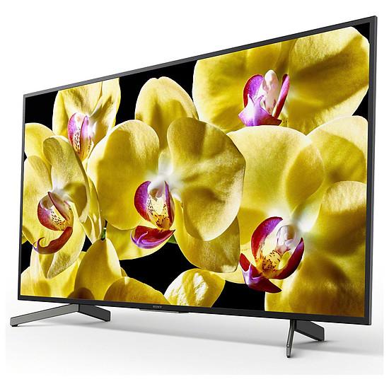 TV Sony KD-65XG8096 BAEP - TV 4K UHD HDR - 164 cm