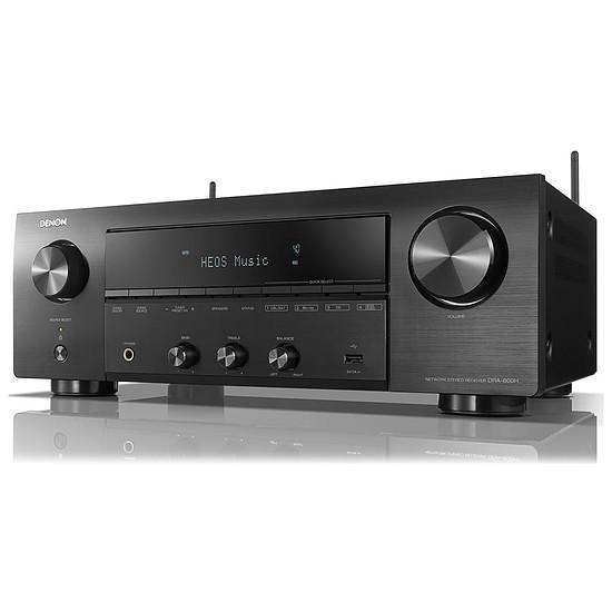 Ampli HiFi Stéréo DENON DRA800H BLACK - Autre vue