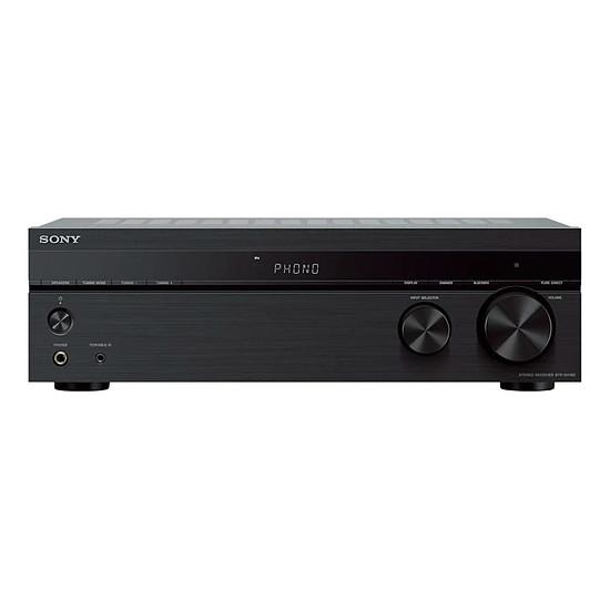 Ampli HiFi Stéréo Sony STR-DH190