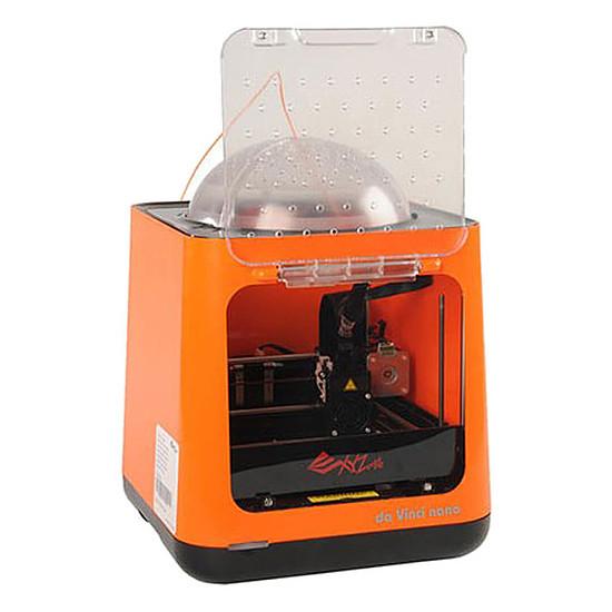 Imprimante 3D XYZprinting da Vinci Nano - Autre vue