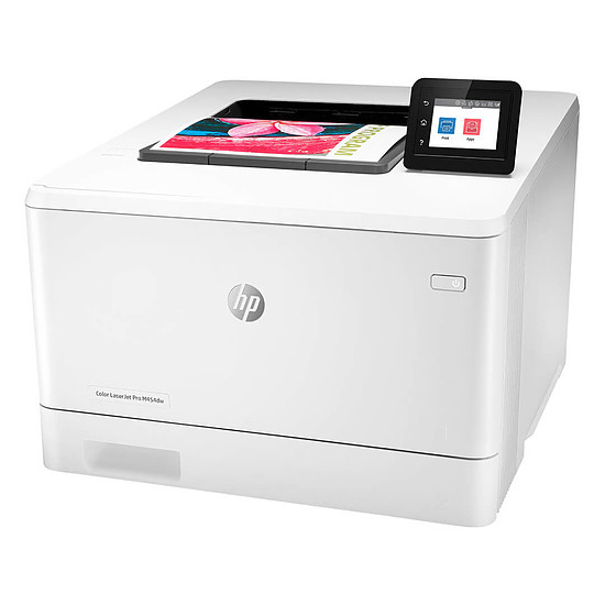 Imprimante laser HP Color LaserJet Pro M454dw