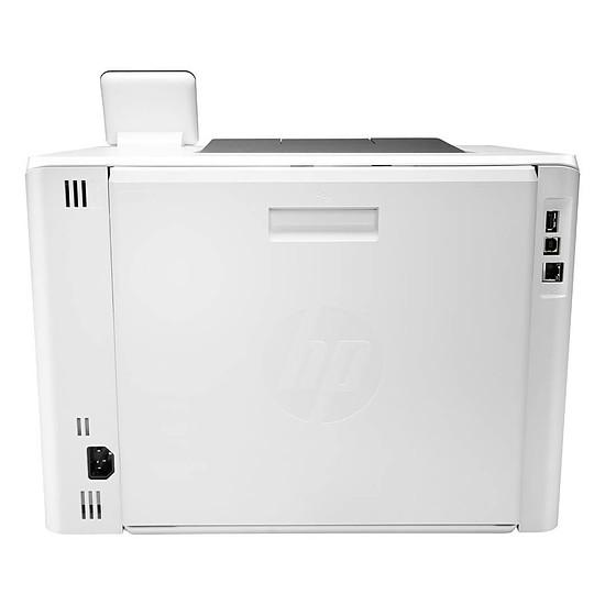 Imprimante laser HP Color LaserJet Pro M454dw - Autre vue