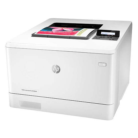 Imprimante laser HP Color LaserJet Pro M454dn