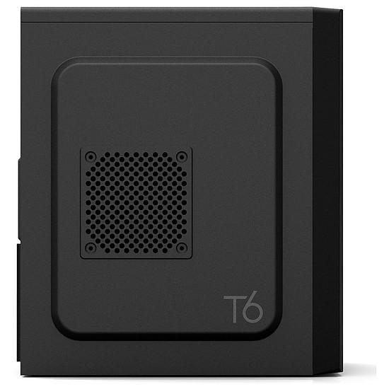 Boîtier PC Zalman T6 - Autre vue
