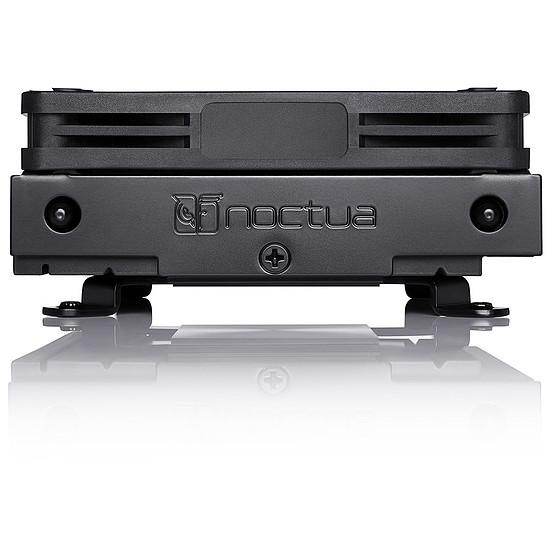 Refroidissement processeur Noctua NH-L9i Chromax Black - Autre vue