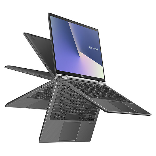 PC portable ASUS Zenbook Flip 13 UX362FA-EL249R