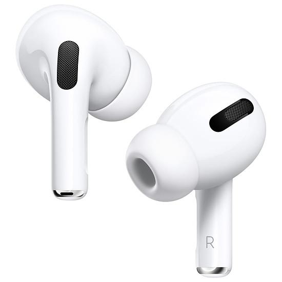 Casque Audio Apple AirPods Pro - Écouteurs sans fil