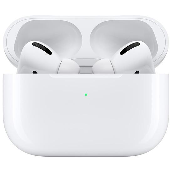 Casque Audio Apple AirPods Pro - Écouteurs sans fil - Autre vue