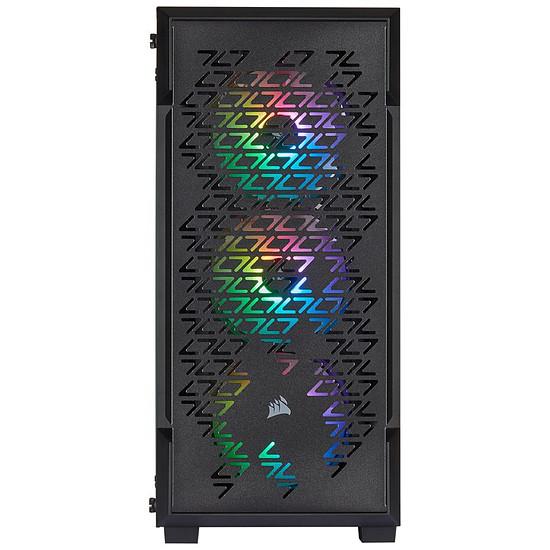 Boîtier PC Corsair ICUE 220T RGB Airflow - Noir - Autre vue