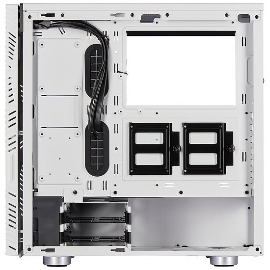 Boîtier PC Corsair 275R Airflow - Blanc - Autre vue