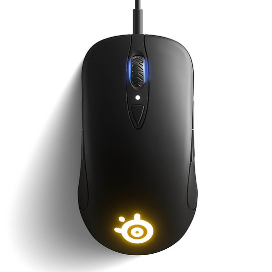 Souris PC SteelSeries Sensei Ten