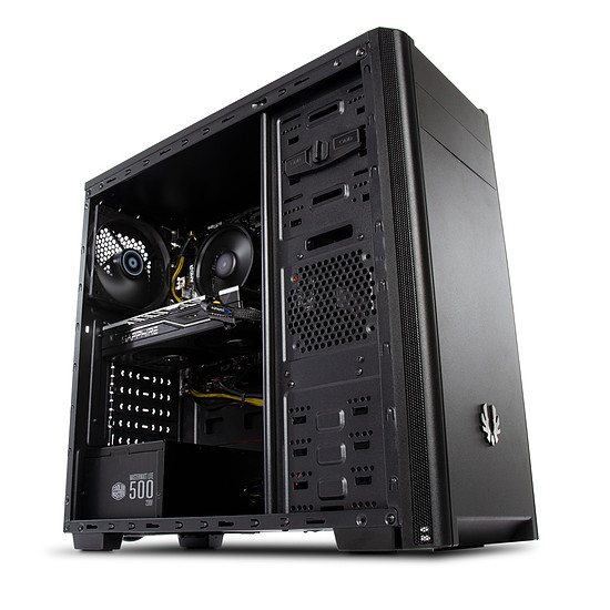 PC de bureau Materiel.net Level One 2019.4 par Canard PC [ PC Gamer ]