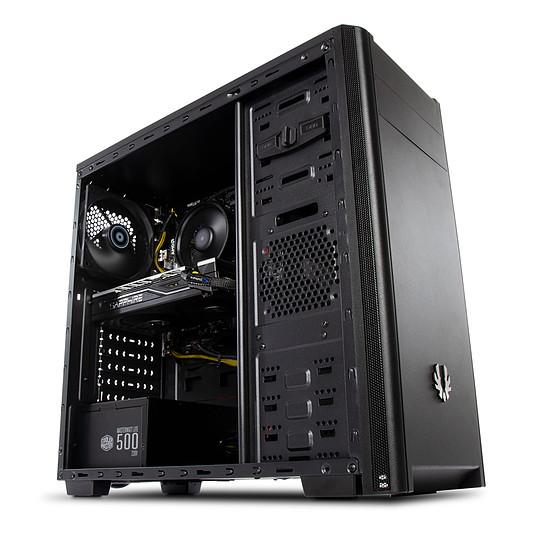 PC de bureau Materiel.net Level One 2019.4 par Canard PC [ Win10 - PC Gamer ]