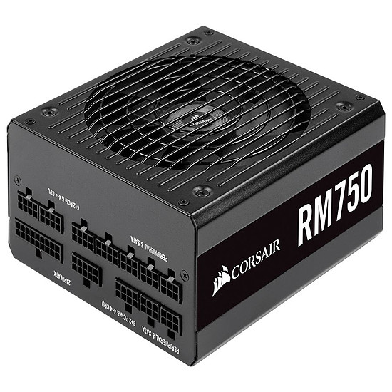 Alimentation PC Corsair RM750